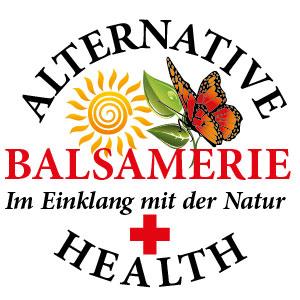 Balsamerie Kellerwald-Logo